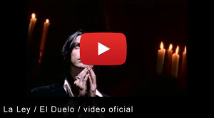 La Ley El Duelo video oficial